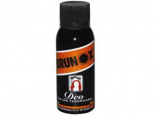Olej BRUNOX DEO Spray 100 ml