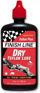 Olej Teflon Plus Finish Line 120 ml