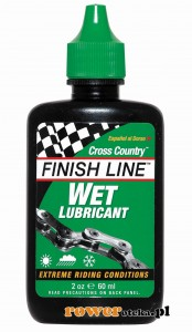 Olej Cross Country Finish Line 60ml
