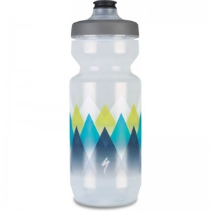 Bidon Specialized Purist WaterGate Water Bottle - 22oz